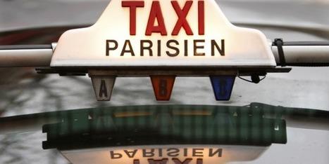 Taxis-VTC : la guerre des statistiques fait rage   Mobilités, modes de vie et modes de ville   Scoop.it