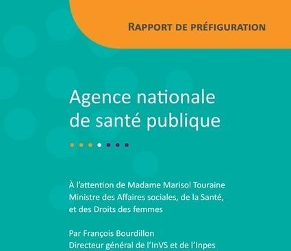 Une Agence nationale de Santé publique créée en 2016 — Silver Economie | Gérontologie - Silver économie | Scoop.it