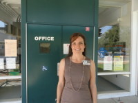 New Principal Starts at Kelly Elementary - Patch.com | IB in the US | Scoop.it
