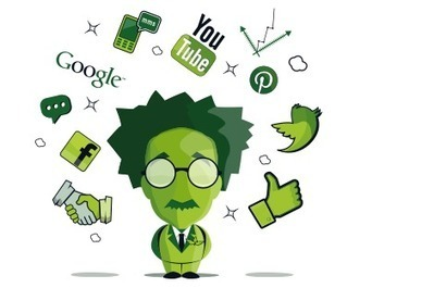 Quelle stratégie marketing choisir pour l'entreprise 2.0 ??? | Marketing 2.0 | Scoop.it