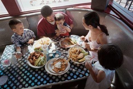 El estilo de vida tiene un fuerte impacto en las bacterias intestinales | Marketing Farmacéutico | Scoop.it