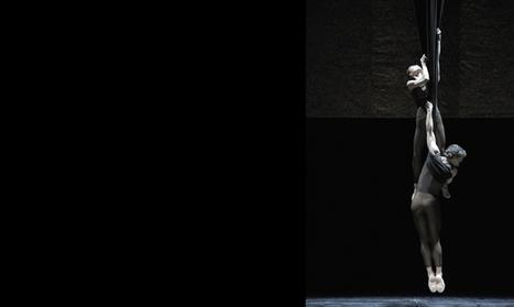 Staatsballet de Berlín. 4 - 9 septiembre 2015. Teatro Real. | Terpsicore. Danza. | Scoop.it