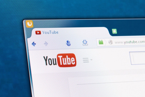 YouTube propose un générateur de GIF animé | Articles à garder | Scoop.it