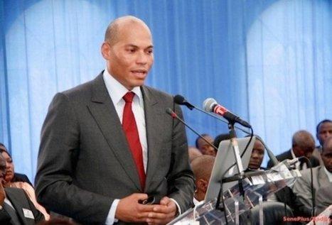 Procès de Karim, nouvelles révélations étonnantes - LASENEGALAISE.com   Après les BRICS   Scoop.it