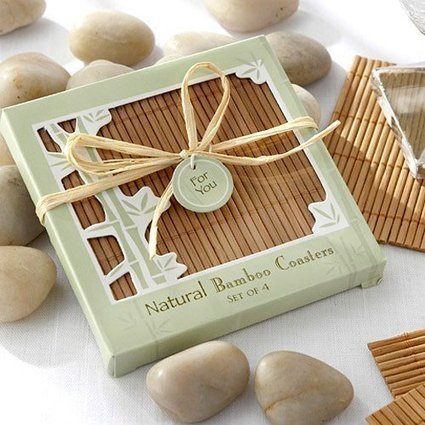 Top 10 Best Wedding Coaster Favors - MomsMags Fashion | Wedding Planning Ideas and Wedding Themes | Scoop.it