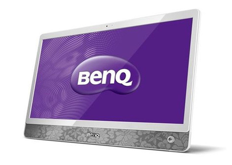 BenQ Smart Display, monitor o tablet gigante con Android - MuyComputer | GRUPO FORMALIA | Scoop.it