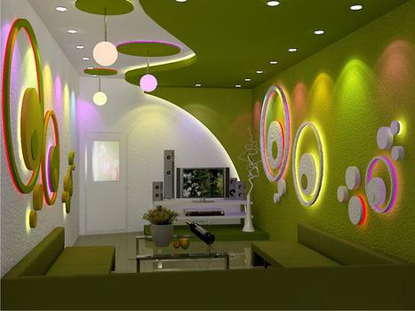 Thiết kế phòng karaoke với phong cách khác nhau | xay dung ide | Scoop.it
