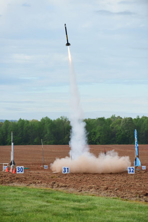 Launching the Future of Rocketry?