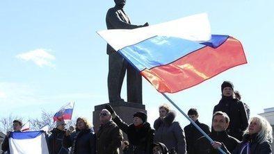 EU and US impose Crimea sanctions   Veille TIC   Scoop.it
