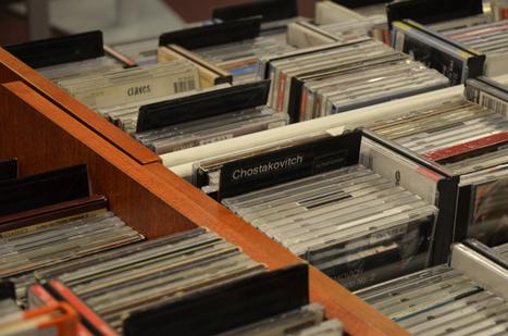 Une seule adresse pour retrouver toutes les activités en ligne de la Médiathèque musicale de Paris | Musique en bibliothèque | Scoop.it