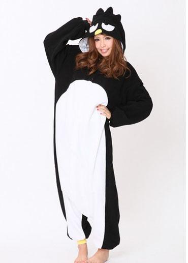 Adult Onesies Bad Badtz - Maru Kigurumi Animal Costumes | kiguruone | Scoop.it