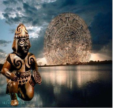 La Medición del Tiempo en los Aztecas   Grandes Historias Aztecas   Scoop.it