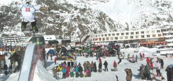 Piau-Aragnouet. Piau a accueilli le Rock and Snowboard Tour | Pyrénéisme | Scoop.it