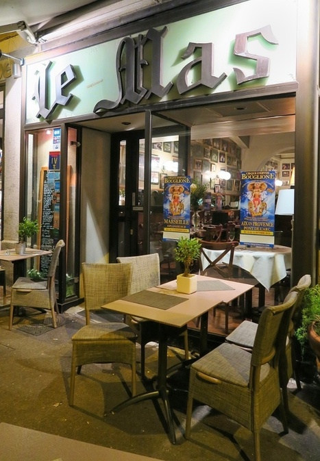 Where To Eat And Where To Sleep In Marseille   Food   Scoop.it