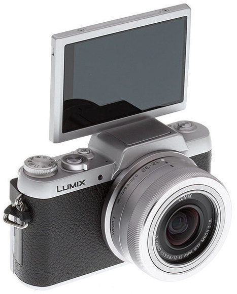 Panasonic GF7 Review - Tech Info | COMPACT VIDEO & PHOTOGRAPHY | Scoop.it