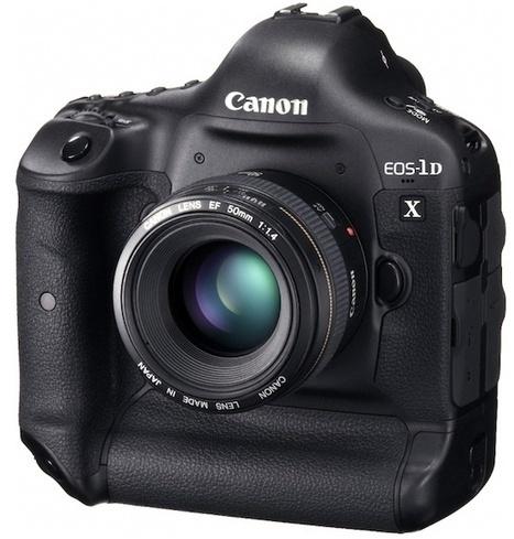 Canon Eos-1, 25 años (1989-2014) - Periodistas-es | Cameras, edición y audiovisual en general | Scoop.it