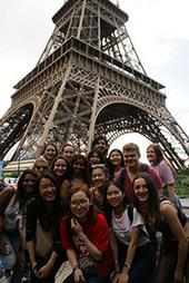 Bienvenue aux étudiants internationaux de la Summer School - ESSCA   Actualités ESSCA   Scoop.it