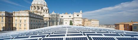 Famous Places You Didn't Know Used SMA Inverters | Sunny. The SMA Corporate Blog | Energie Photovoltaïque | Scoop.it