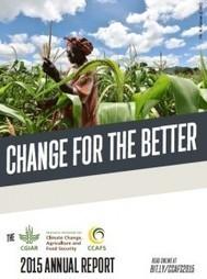 Agricultura climáticamente inteligente que mejora la resiliencia de los agricultores y apoya los planes nacionales de reducción de emisiones | Mercados de Medio Ambiente | CGIAR Climate in the News | Scoop.it