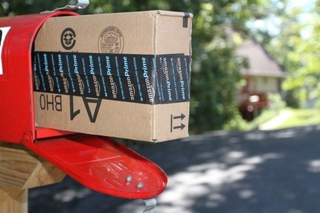 Amazon could be working on in-home package deliveries | Le marché | Scoop.it