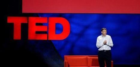 5 TED Talks passionnants qui changeront à jamais votre manière d'appréhender le marketing | Blog de Markentive, agence d'inbound marketing à Paris | Social Media & Webmarketing | Scoop.it