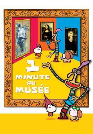 TV5MONDE - FLE - français langue étrangère - Arts : Une Minute au musée   French Immersion in the 21st century   Scoop.it