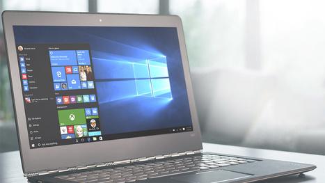 Microsoft rilascia la prima nuova build di Windows 10 dal lancio di Anniversary Update | sistemi operativi | Scoop.it