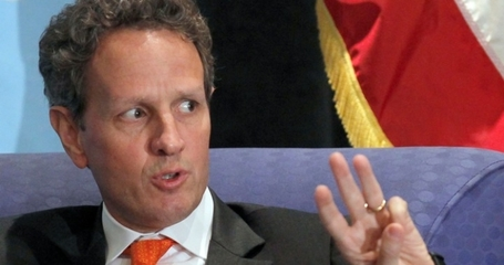 Geithner Said to Plan Departure Before Debt Ceiling Deal | MN News Hound | Scoop.it