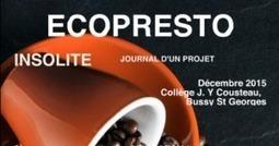 Projet interdisciplinaire au Collège de Bussy-Saint-Georges : «EcoPresto : D'une tasse de café au réchauffement climatique» | Osons Innover | LANGUES VIVANTES AU COLLEGE | Scoop.it