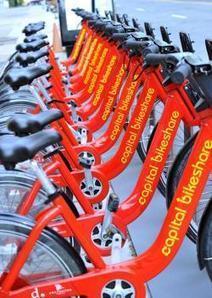 #U.S #Bike #Sharing #Program   Le It e Amo ✪   Scoop.it