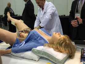 VIRTUAL HUMANS: simulation models breathe, blink, bleed, birth | e-formar | Scoop.it