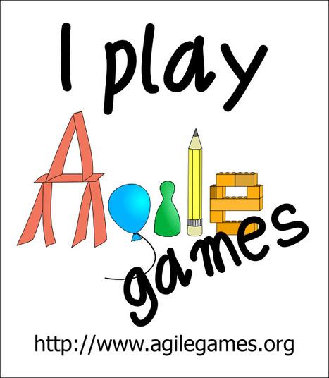 Les Agile Games : l'apport du jeu dans les projets Agiles   Experts IT   Manpower   Scoop.it