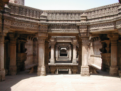 India Art n Design: Concepts of Space in Traditional Indian Architecture | Architectural Content | Scoop.it