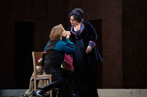 Met's 'Tosca' will be screened in Jackson - Jackson Hole News&Guide | digital technologies in classical music & opera | Scoop.it