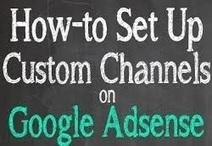 Increase Adsense Earning By Understanding Adsense Custom Channel | RupeePay | Scoop.it