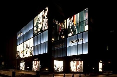 Prada Defies Luxury Brand Hand-Wringing in China   China Fashion ...   China Luxury   Scoop.it