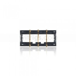 OEM Battery Connector Replacement Parts for Apple iPhone 5S - Witrigs.com | OEM iPhone 5S repair parts | Scoop.it