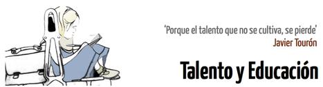 Talento y Educación :: Javier Tourón: A vueltas con la educación que nos viene. ¿O ya está aquí? | Diseñando la educación del futuro | Scoop.it