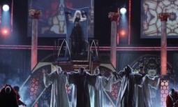 Harvard to host satanic black mass | The Christian Voice- Christian News and Insight | Scoop.it