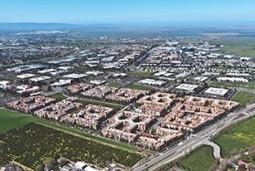 Richard Florida: The Urban Tech Revolution   Urban Land Magazine   EMSinsider #   Scoop.it