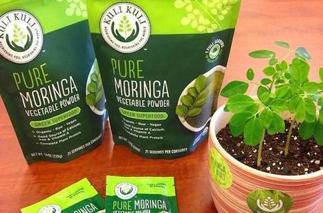 Moringa is the newest superfood you should know about | Vertical Farm - Food Factory | Scoop.it