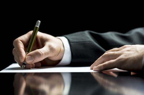 Why Journaling Makes Better Leaders | Global Employee Engagement | Scoop.it