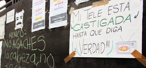 México: Medios sin sexismo | Genera Igualdad | Scoop.it