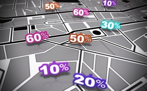 What you need to know about location-based mobile marketing   Location Is Everywhere   Scoop.it