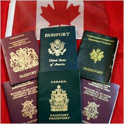 Travailleurs étrangers temporaires: Ottawa modifie les règles - Africaguinee.com | Les nouvelles de l'immigration | Scoop.it