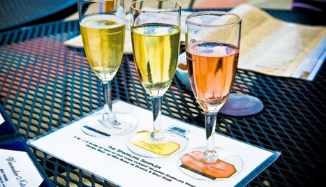 Festive Finds: Top 7 Budget-Friendly New World Bubblies   Wine Geographic   Scoop.it