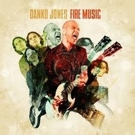 "Danko Jones ""Fire Music"" tout feu tout flamme 
