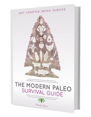 Introducing Wendy's new book The Modern Paleo Survival Guide - Liveto110.com | Weight Loss | Scoop.it