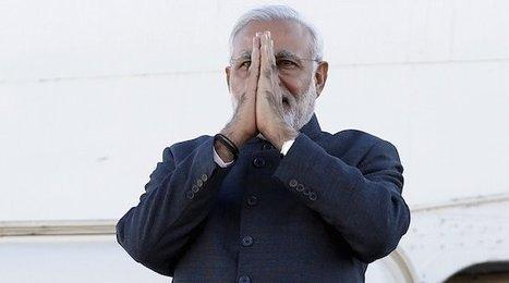 Climat : grâce à la ratification indienne, l'Accord de Paris près de pouvoir entrer en vigueur | Risques environnement & santé, changement climatique, risques liés aux modes de vie contemporains | Scoop.it