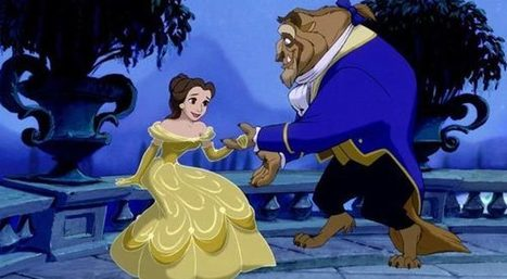Belle: Princess or NotPrincess? | Who is the Fairest one of All: Passivity in the role of women from Disney Movies | Scoop.it